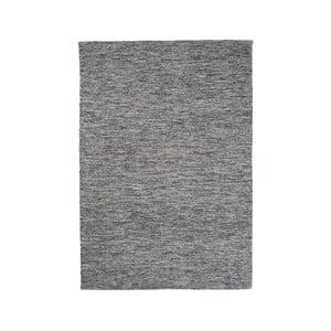 Wełniany dywan Regatta Zinc, 170x240 cm