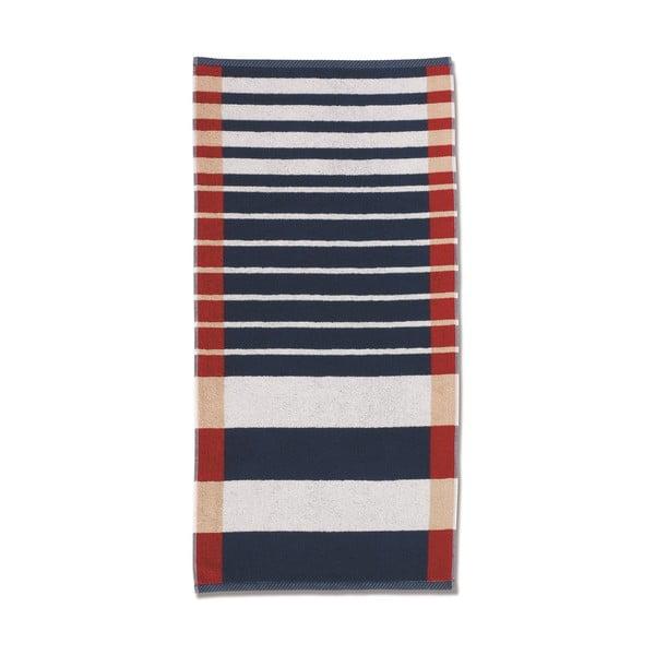Ręcznik Ladessa 50x100 cm, paski