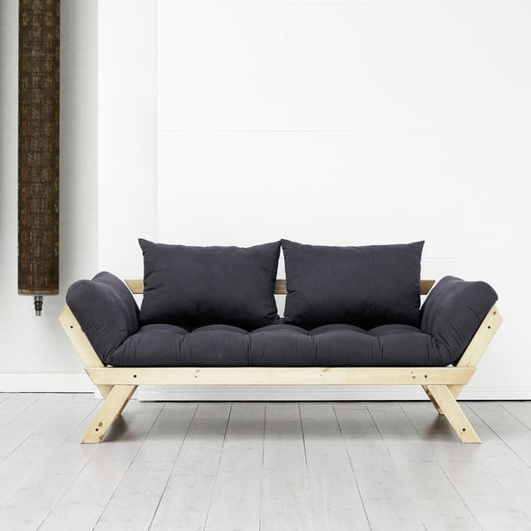 Sofa Karup Bebop Natural/Gray