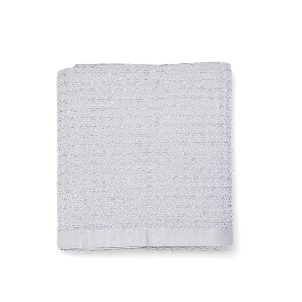 Biała narzuta Casa Di Bassi, 150x200 cm