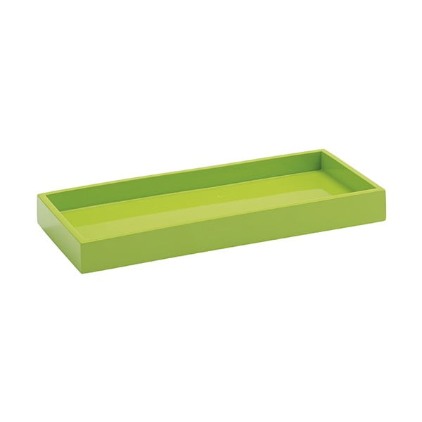 Taca Taco, zielona