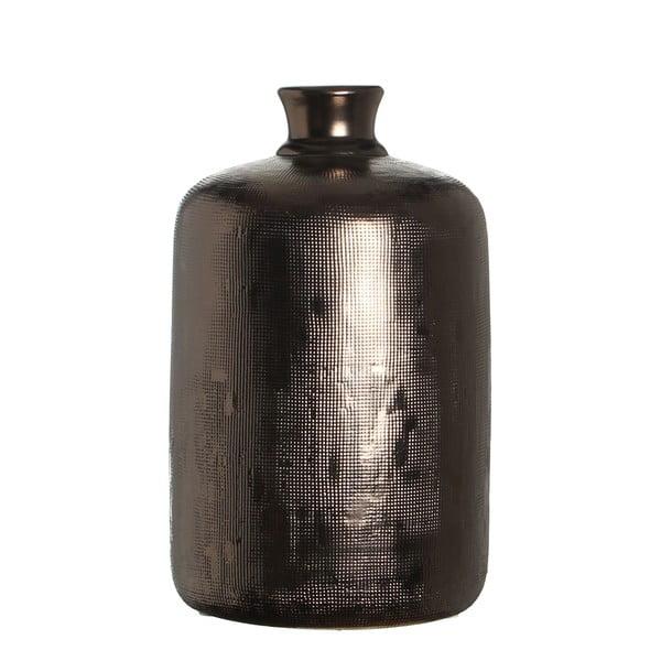 Wazon ceramiczny Ivan Copper, 30 cm