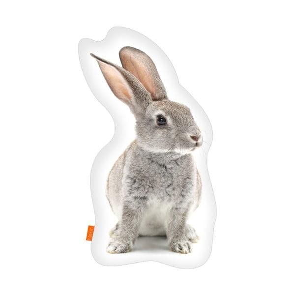 Poduszka Rabbit, 40x30 cm