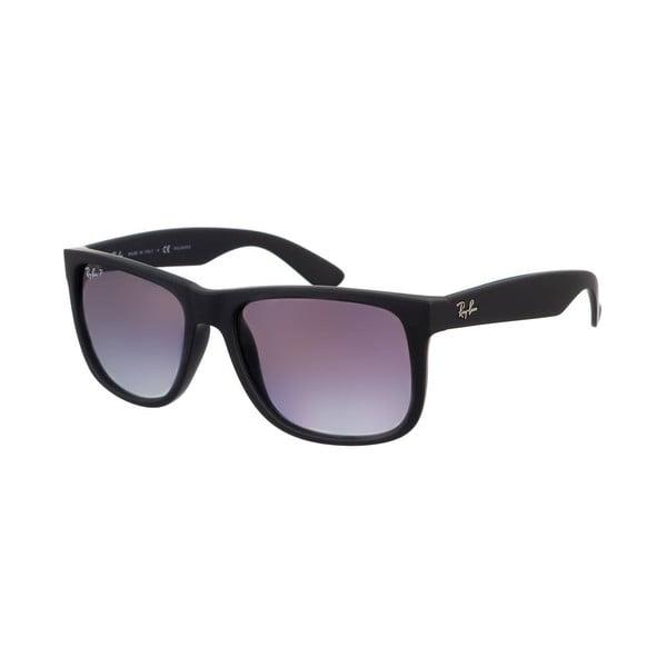 Okulary przeciwsłoneczne Ray-Ban Justin Sunglasses Matt Black