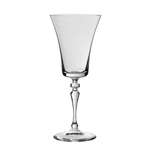 Zestaw 4 kieliszków do wina Crystalline, 225 ml