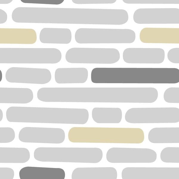 Pościel Wall Nordicos, 240x220 cm