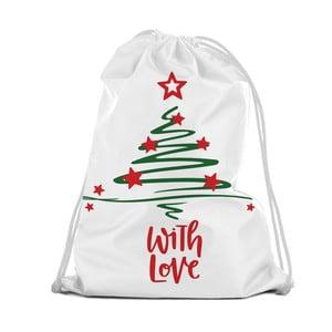 Plecak/worek Crido Consulting Loving Christmas