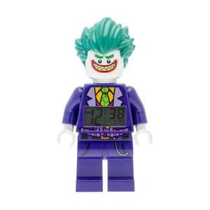 Zegar z budzikiem LEGO® Batman Movie Joker