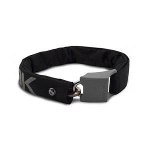 Zapięcie rowerowe Hiplok V1.5, black/reflective/grey