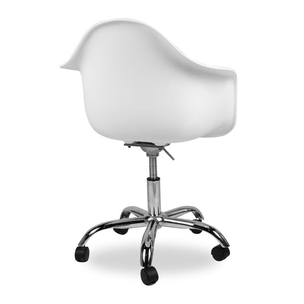 Krzesło Pring Office White