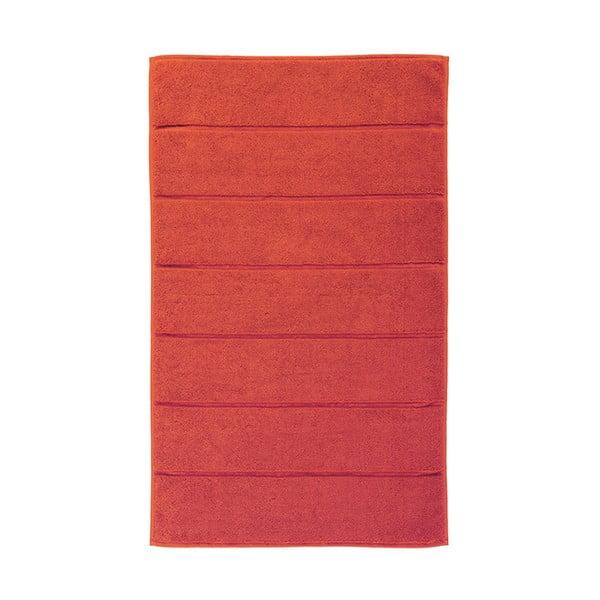 Ręcznik Adagio 60x100 cm, pomarańczowy
