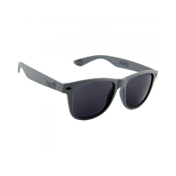 Okulary przeciwsłoneczne Neff Daily Matte Grey