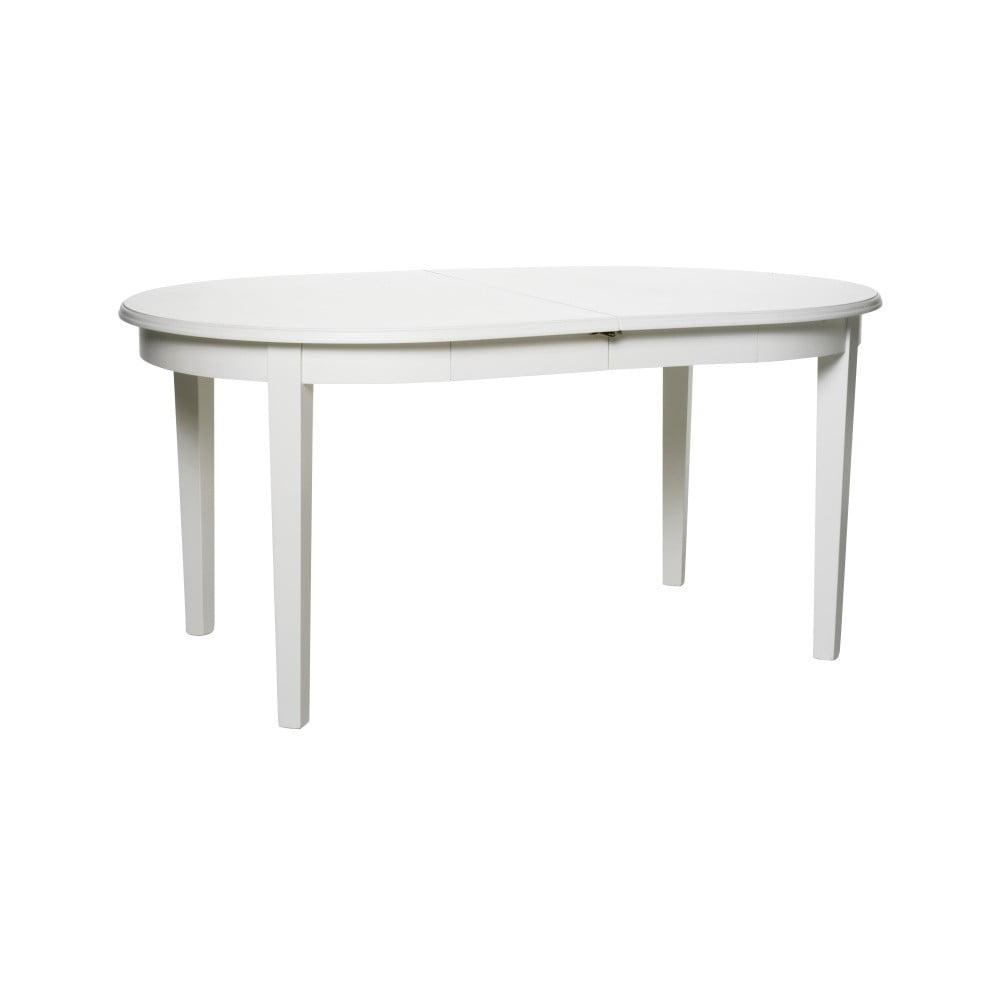 Biały stół Rowico Kosse