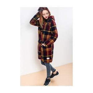 Płaszcz Lull Loungewear Checkered, rozmiar XL