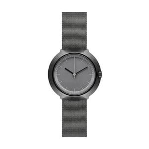 Zegarek Grey Fuji Grey Nylon, 43 mm