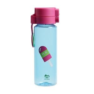 Niebieska butelka na wodę TINC Lolly