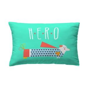 Poszewka na poduszkę Pooch Hero, 30x50cm