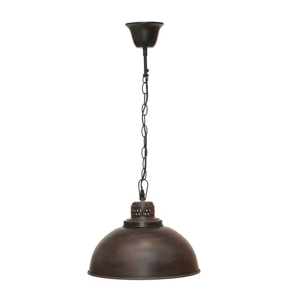 Lampa wisząca Novita Rustic Iron
