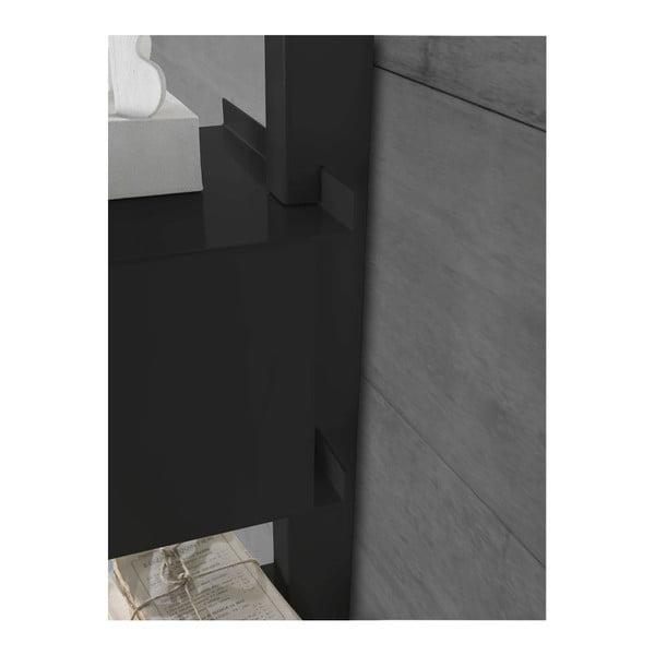 Półka Rettangola Black