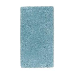 Jasnoniebieski dywan Universal Aqua, 57x110 cm