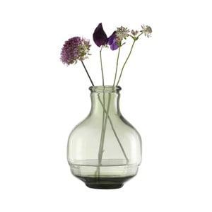 Zielony wazon przezroczysty A Simple Mess Vera