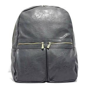 Plecak Bobby Black - Grey