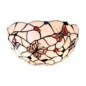 Światło sufitowe Tiffany Butterflies