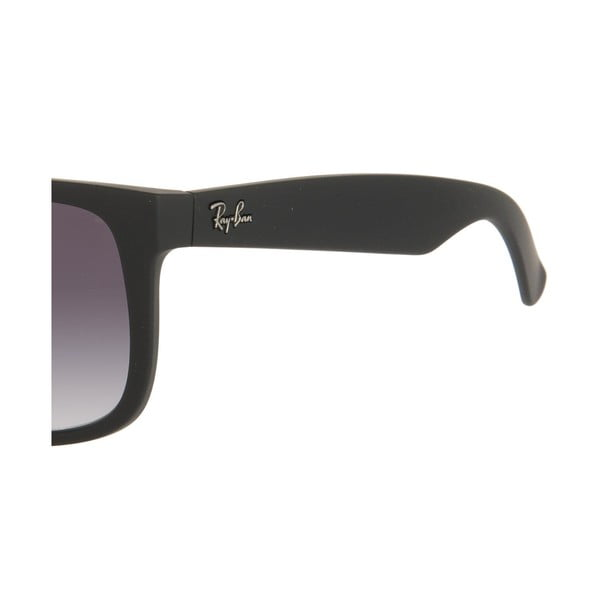 Okulary przeciwsłoneczne Ray-Ban Justin Glasses Matt Black