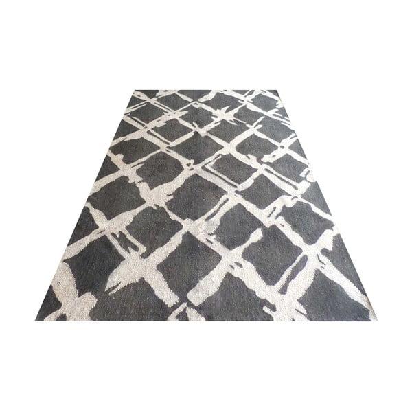 Ręcznie tkany dywan Kilim Modern 103, 155x240 cm