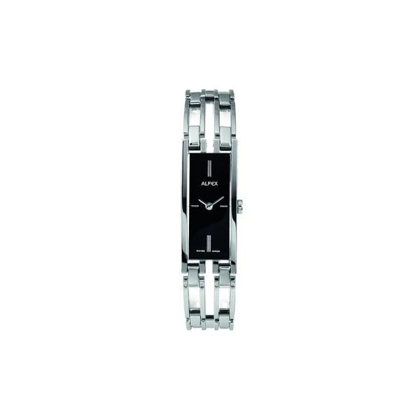 Zegarek damski Alfex 5661 Metallic/Metallic