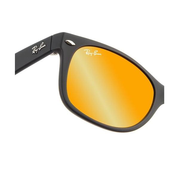 Okulary przeciwsłoneczne Ray-Ban Wayfarer Classic Matt B Yellow