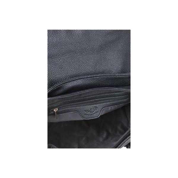 Torebka Acqua di Perla Donnatello Nero Leather