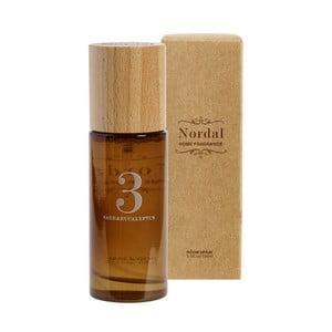 Zapachowy sprej do wnętrz Relax, zapach szłwii i eukaliptusa