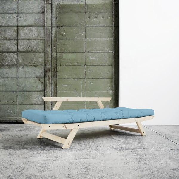 Sofa Karup Bebop Natural/Celeste