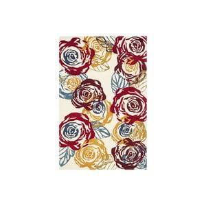 Wełniany dywan Navic 106x167 cm
