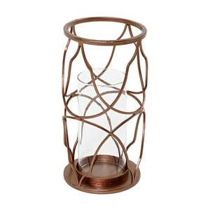 Świecznik Copper Holdie