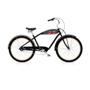 Rower męski Mod 3i Black