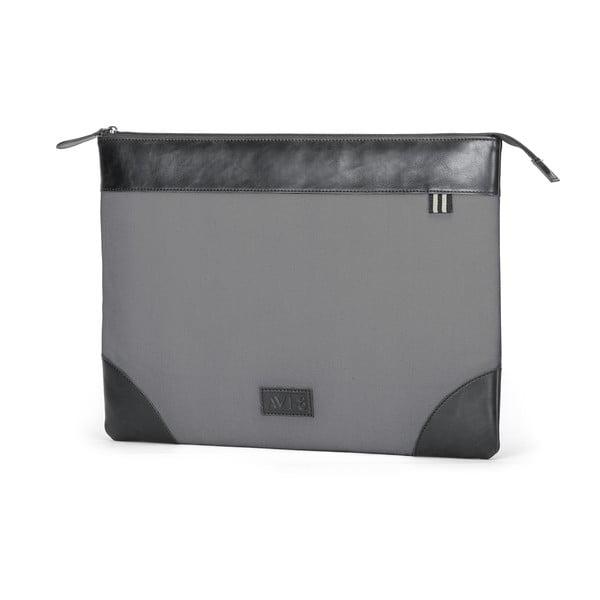 Pokrowiec na laptop Avi-8, szary