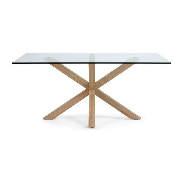 Stół do jadalni Arya, 180x100cm