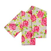 Ścierki kuchenne Pink Rose, 2 szt.