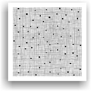 Obraz do kolorowania 59, 50x50 cm