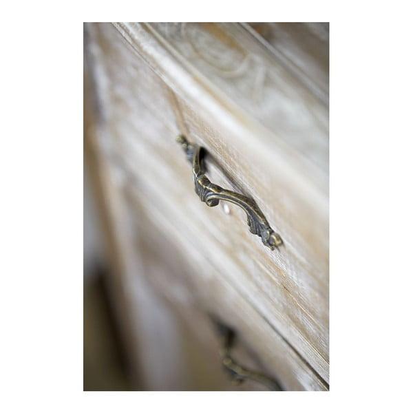 Komódka Kamill, 80x82x45 cm