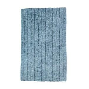 Szaro-niebiesky dywanik łazienkowy Zone Prime