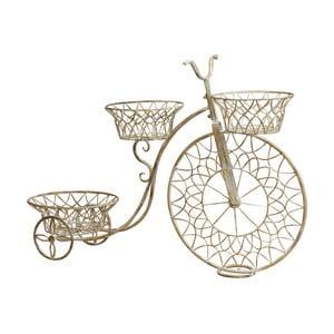 Kwietnik w kształcie roweru Crido Consulting Garden