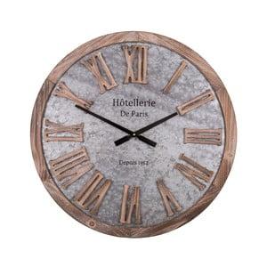 Zegar wiszący Antic Line Hotellerie