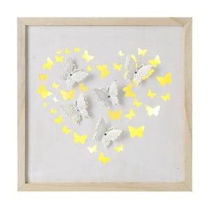 Ścienna dekoracja Heaven Sends Butterflies