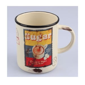 Kubek ceramiczny Sugar, 850 ml