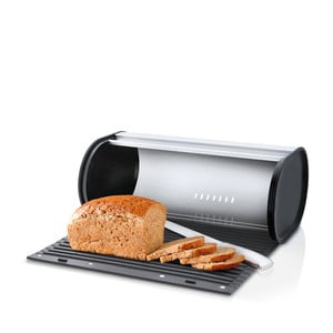 Stalowy pojemnik na chleb Blomus Panea