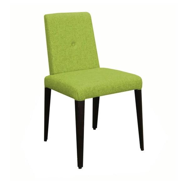 Krzesło Oslo Green