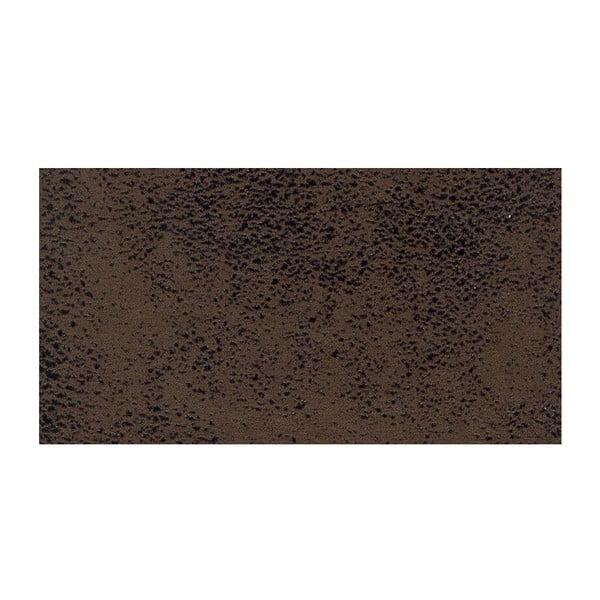 Fotel Jethro, czekoladowy brąz